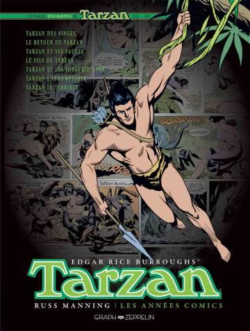 Tarzan : Les années comics