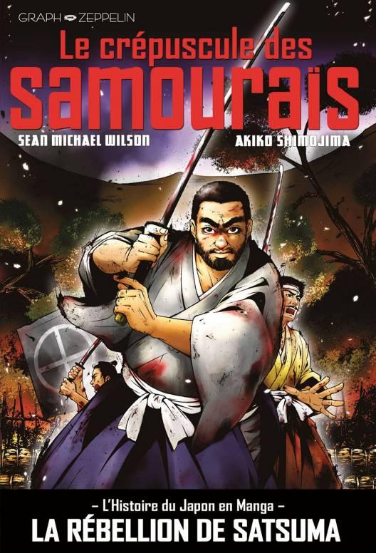 Le crépuscule des samouraïs