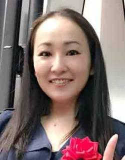 SHIMOJIMA Akiko